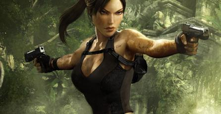 <em>Tomb Raider: Underworld</em> ya es retrocompatible en Xbox One