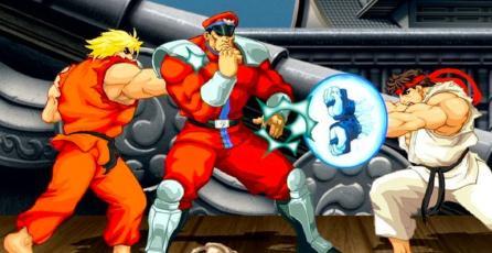 Capcom mejora estado financiero con <em>Ultra Street Fighter II</em>