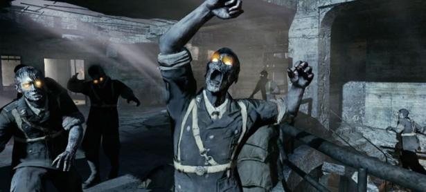 Zombies de <em>Call of Duty: WWII</em> serán los más aterradores de la serie