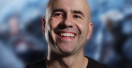 Fallece Corey Gaspur, diseñador en jefe de <em>Anthem</em>