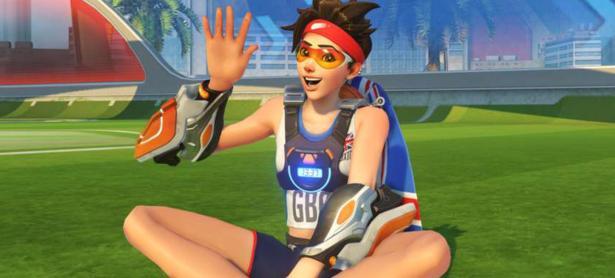 Summer Games de <em>Overwatch</em> llegará la próxima semana