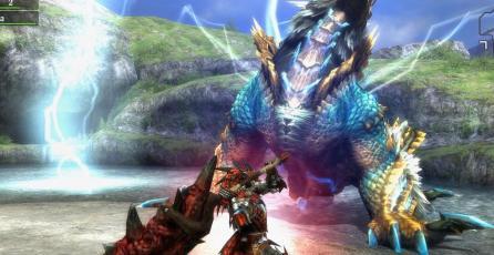 Anuncian demo de <em>Monster Hunter XX</em> para Nintendo Switch