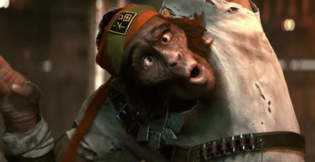 Ubisoft: <em>Beyond Good &amp; Evil 2</em> no es un riesgo