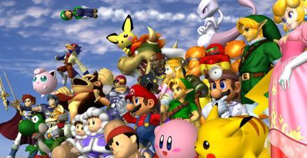 Ganadores de torneo de <em>Smash Bros.</em> no han recibido sus premios