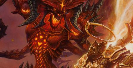 Mosqueira reveló el duro proceso de llevar <em>Diablo III</em> a consola