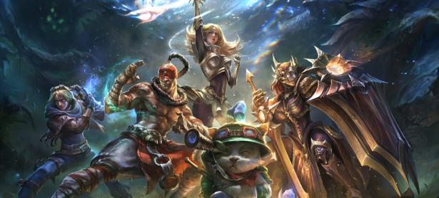 Todo lo que trae el parche 7.16 de <em>League of Legends</em>