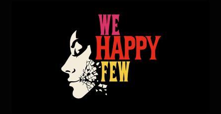 <em>We Happy Few</em> subirá de precio la próxima semana