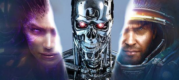 Google quiere que su Inteligencia Artificial sea el mejor jugador de <em>StarCraft II</em>