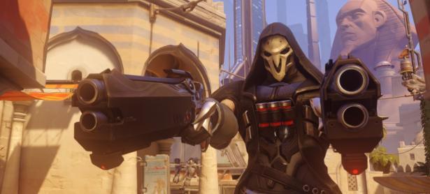 <em>Overwatch</em> incorporará modo Deathmatch en su próxima actualización
