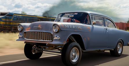 <em>Forza Horizon 3</em> recibirá otro paquete de autos