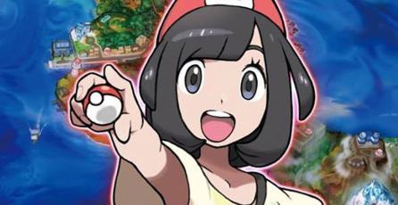 Inicia la distribución de nuevas Mega Stones para <em>Pokémon Sun &amp; Moon</em>