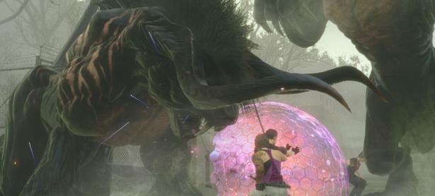 La Beta multijugador de <em>Final Fantasy XV</em> está de regreso