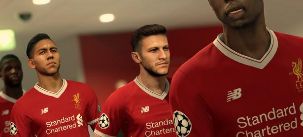 El demo de <em>Pro Evolution Soccer 2018</em> llegará este mes