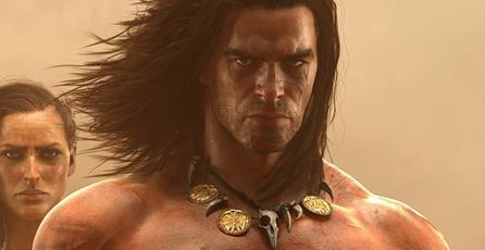 <em>Conan Exiles</em> llegará a Xbox One la próxima semana