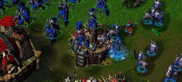 <em>Warcraft 3</em> estrena su primer cliente de pruebas con balances al gameplay