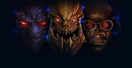 <em>StarCraft: Remastered</em>, justo en la nostalgia