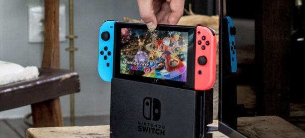 Nvidia felicitó a Nintendo por arriesgarse con Switch