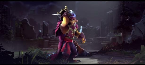 Actualización <em>The Dueling Fates</em> traerá dos nuevos héroes a <em>Dota 2</em>