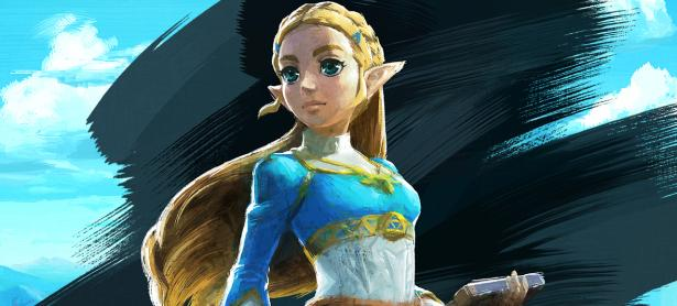Traducción de <em>Zelda: Breath of the Wild</em> cambia un importante detalle
