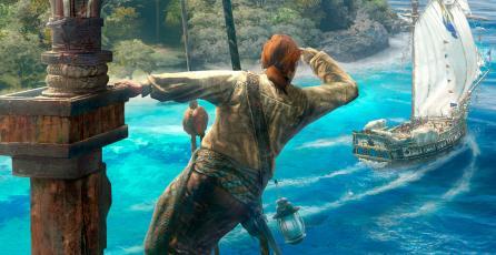 Ubisoft explica las diferencias entre <em>Assassin's Creed</em> y <em>Skull &amp; Bones</em>