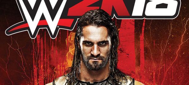 Diario de desarrollador muestra modelos de personajes en <em>WWE 2K18</em>