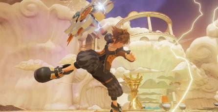 Hashimoto: es difícil dar novedades sobre <em>FFVII: Remake</em> y <em>Kingdom Hearts III</em>