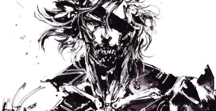 <em>Metal Gear Rising: Revengeance</em> ya es retrocompatible en Xbox One