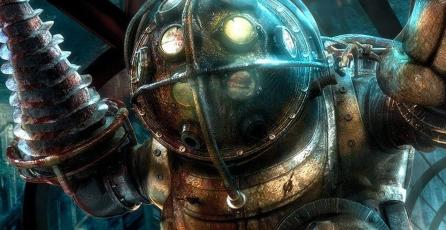 Consigue <em>BioShock</em> y <em>XCOM 2</em> en el nuevo Humble Bundle para PlayStation