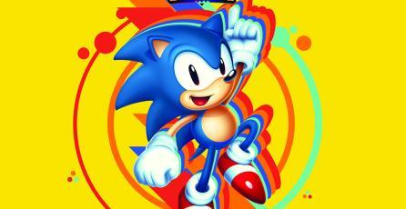 <em>Sonic Mania</em>