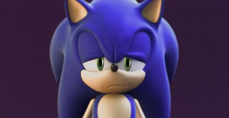 Jugadores reportan bug en <em>Sonic Mania</em> para Switch