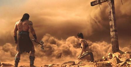 <em>Conan Exiles</em> ya está disponible en Xbox One