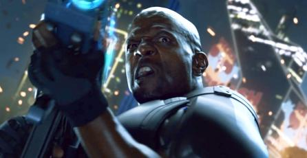 Phil Spencer habla del retraso de <em>Crackdown 3</em>