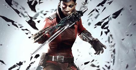 Checa el nuevo trailer de <em>Dishonored: Death of the Outsider</em>