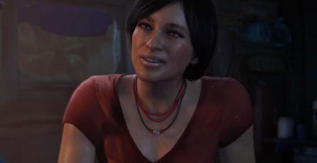 Naughty Dog habla sobre el papel de Chloe en <em>Uncharted: The Lost Legacy</em>