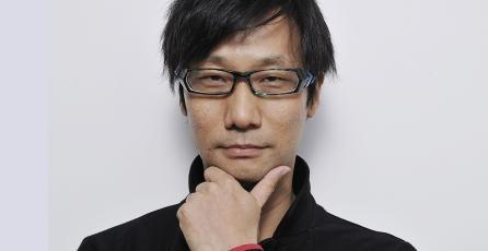 Kojima agradece a Konami por permitirle crear juegos