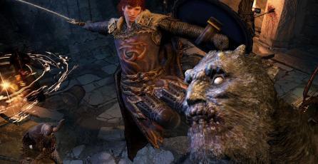 Mira el nuevo video de <em>Dragon's Dogma: Dark Arisen</em> para PS4 y Xbox One