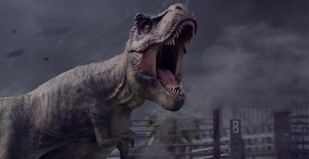 Anuncian <em>Jurassic World Evolution</em> para Xbox One