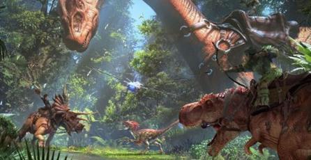 Sony no autorizó cross-play para <em>ARK: Survival Evolved</em>
