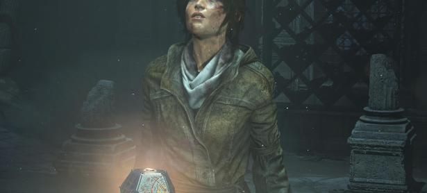 Conoce las mejoras que <em>Rise of the Tomb Raider</em> tendrá en Xbox One X