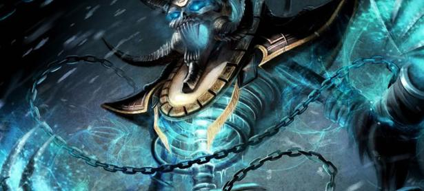Kel'Thuzad llegará pronto a <em>Heroes of the Storm</em>