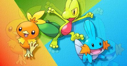 Se viene la tercera generación de personajes a <em>Pokémon Go</em>
