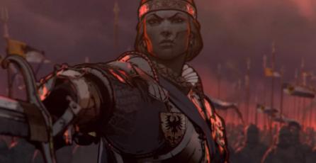 Así será el modo historia de <em>Gwent: The Witcher Card Game</em>