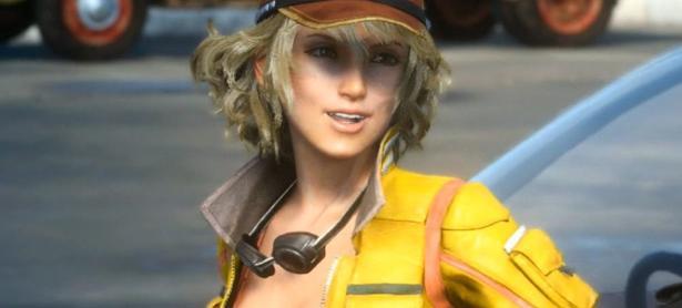 <em>Final Fantasy XV</em> para PC podría tener soporte para mods