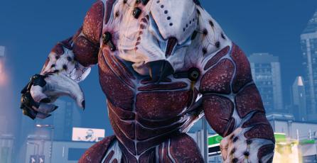 Juega <em>XCOM 2</em> gratis este fin de semana en PC