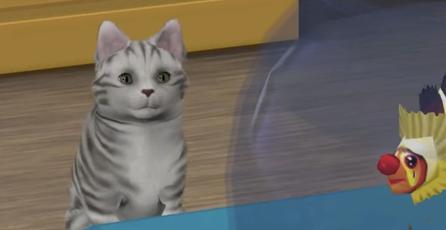 Podrás crear la mascota de tus sueños en <em>Cats &amp; Dogs</em> para <em>The Sims 4</em>