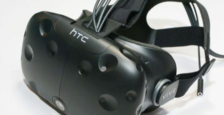 RUMOR: HTC está buscando nuevo dueño para su dispositivo HTC Vive