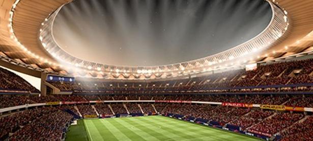 Ésta es la lista completa de estadios oficiales para <em>FIFA 18</em>