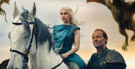 Target niega rumores sobre un <em>Game of Thrones</em> de Bethesda