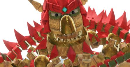 El demo de <em>Knack 2</em> ya está disponible en PlayStation 4