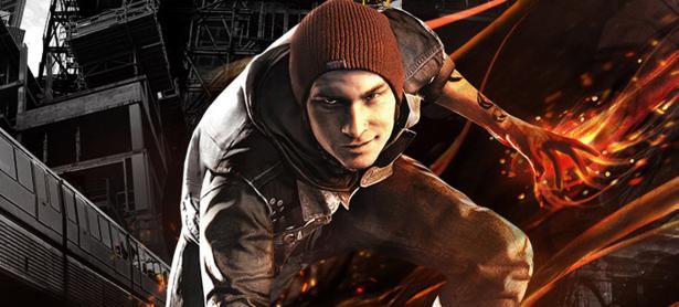 PlayStation Plus septiembre: descarga <em>inFAMOUS: Second Son</em> gratis
